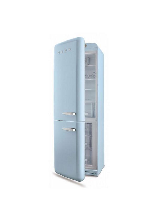 Smeg FAB32LPB3 Kombinált hűtő és fagyasztó