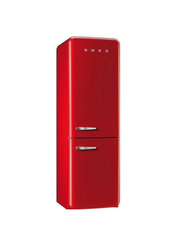 Smeg FAB32RRN1 Kombinált hűtő és fagyasztó