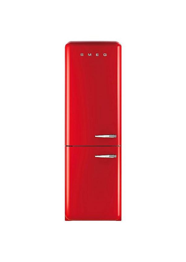 Smeg FAB32LRN1 Kombinált hűtő és fagyasztó