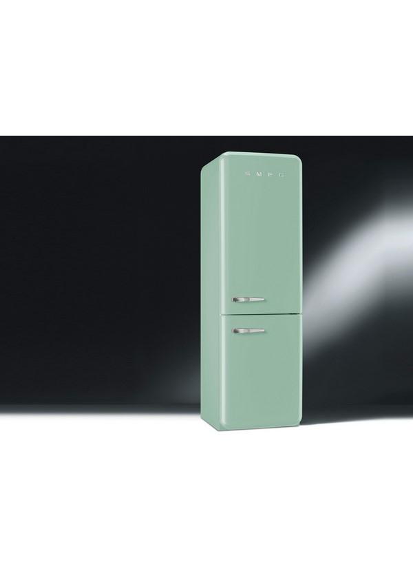 Smeg FAB32RVN1 Kombinált hűtő és fagyasztó