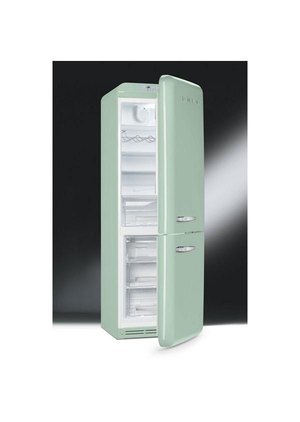 Smeg FAB32RPG3 Kombinált hűtő és fagyasztó