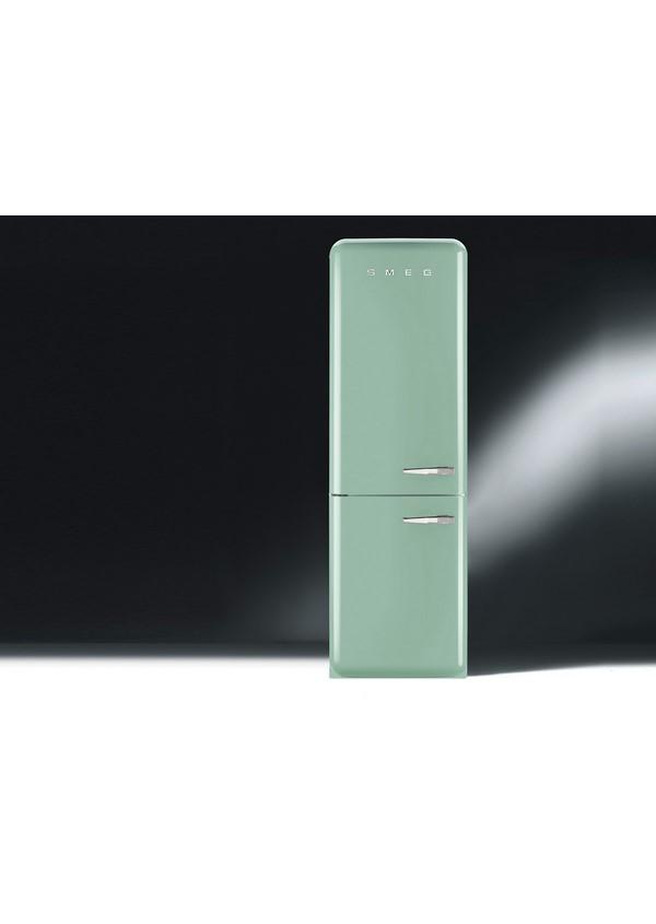Smeg FAB32LVN1 Kombinált hűtő és fagyasztó