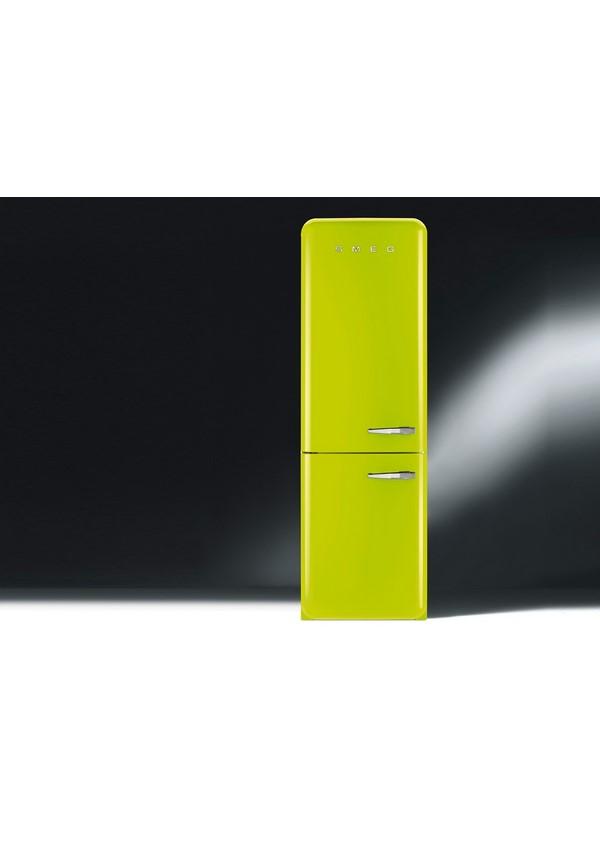 Smeg FAB32LVEN1 Kombinált hűtő és fagyasztó
