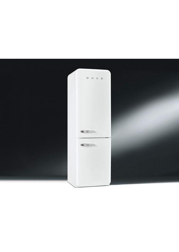Smeg FAB32RBN1 Kombinált hűtő és fagyasztó