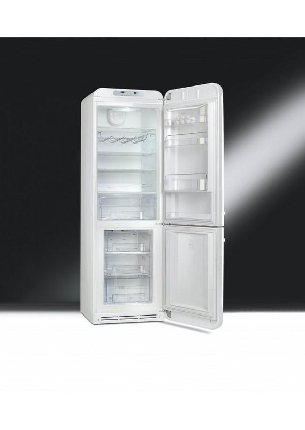 Smeg FAB32RWH3 Kombinált hűtő és fagyasztó