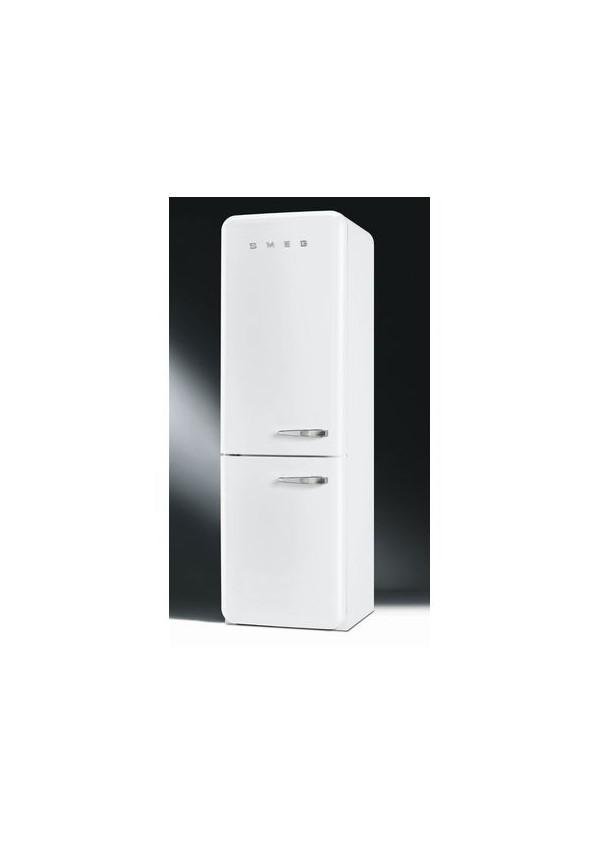 Smeg FAB32LWH3 Kombinált hűtő és fagyasztó