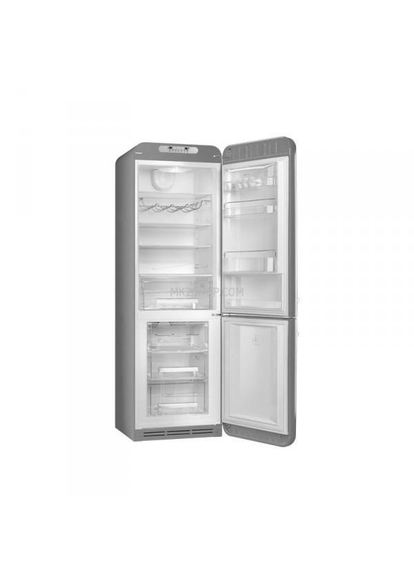 Smeg FAB32RSV3 Kombinált hűtő és fagyasztó