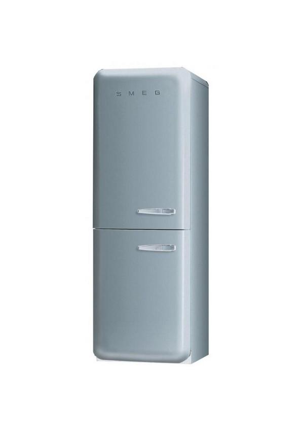 Smeg FAB32LXN1 Kombinált hűtő és fagyasztó