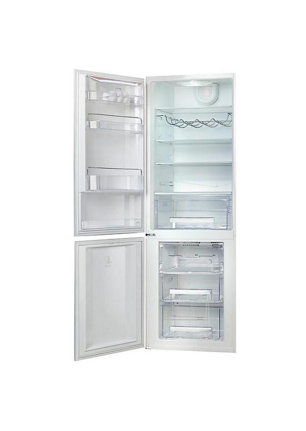 Smeg FAB32LSV3 Kombinált hűtő és fagyasztó