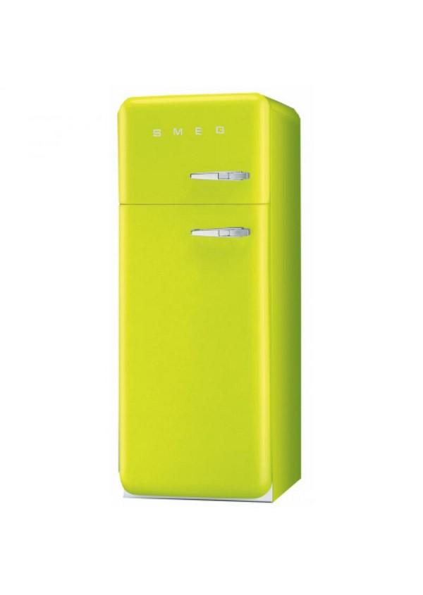 Smeg FAB30LVE1 Kombinált hűtő és fagyasztó