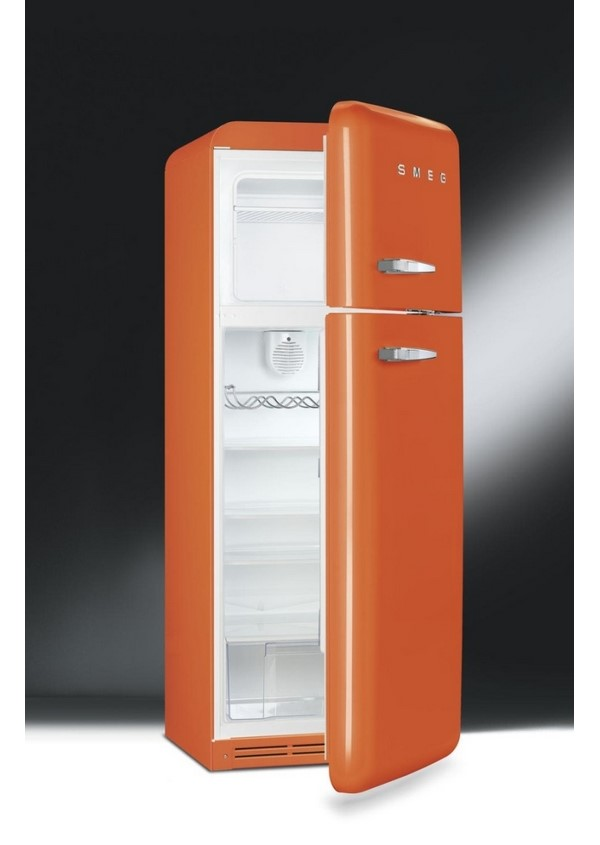 Smeg FAB30RO1 Kombinált hűtő és fagyasztó