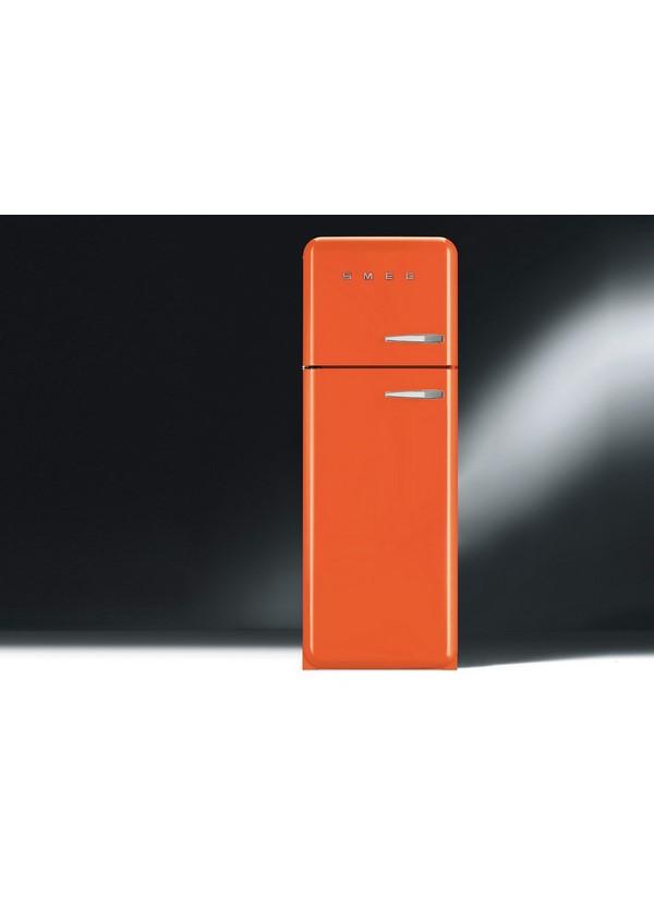 Smeg FAB30LO1 Kombinált hűtő és fagyasztó