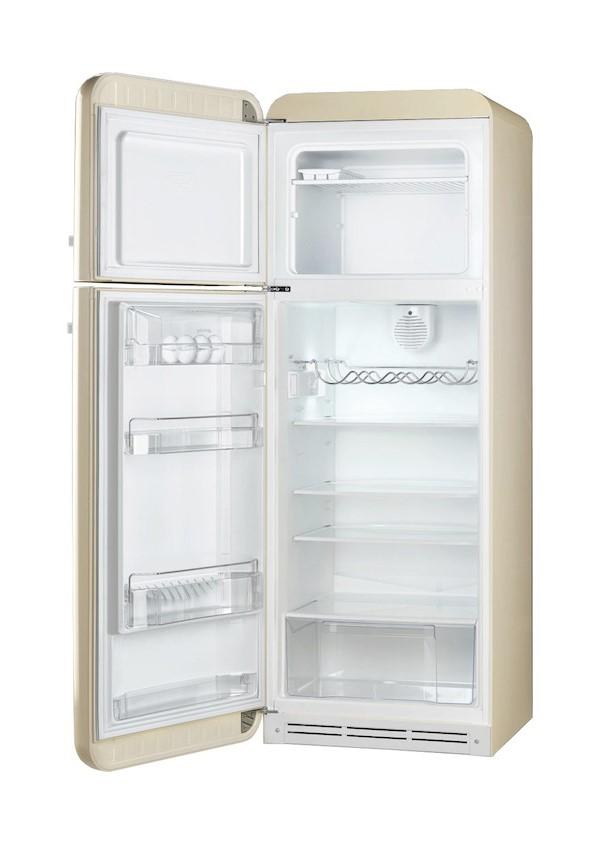 Smeg FAB30LP1 Kombinált hűtő és fagyasztó