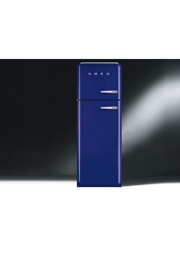 Smeg FAB30LBL1 KOmbinált hűtő és fagyasztó