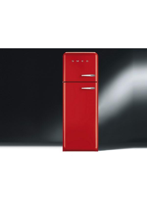 Smeg FAB30LR1 Kombinált hűtő és fagyasztó