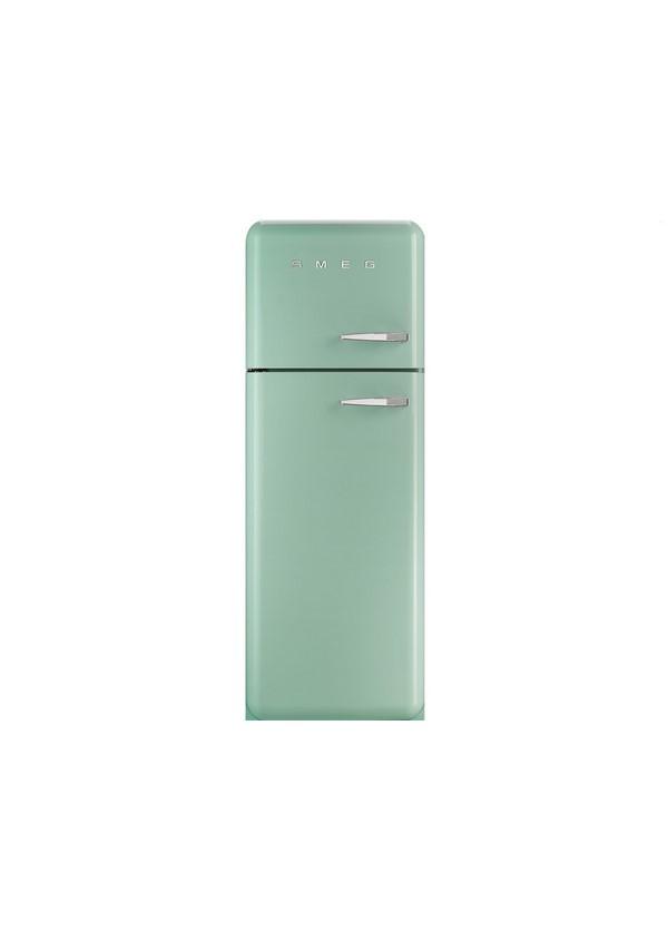 Smeg FAB30LV1 Kombinált hűtő és fagyasztó