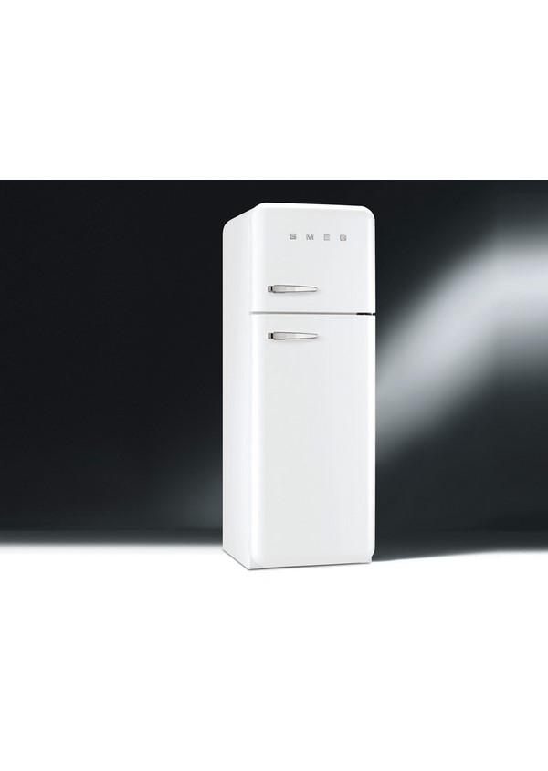 Smeg FAB30RB1 Kombinált hűtő és fagyasztó