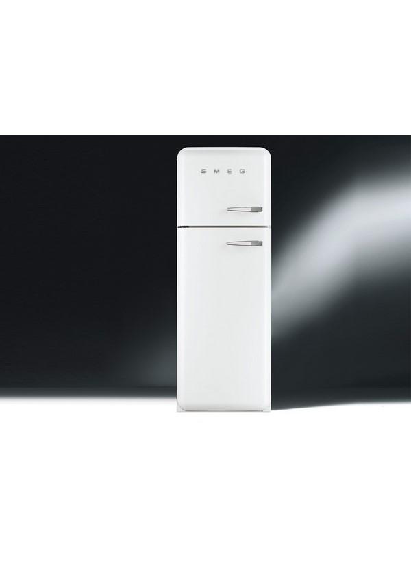 Smeg FAB30LB1 Kombinált hűtő és fagyasztó