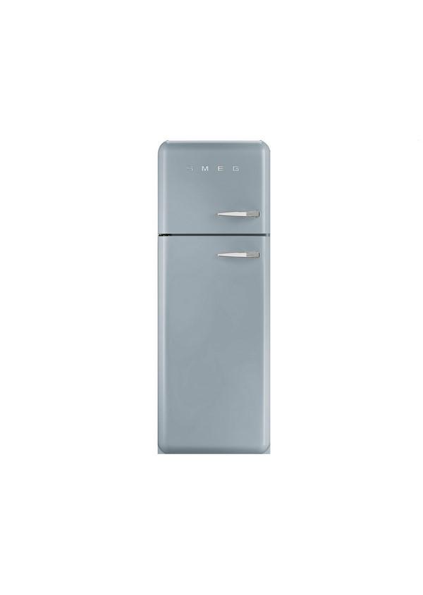 Smeg FAB30LX1 Kombinált hűtő és fagyasztó