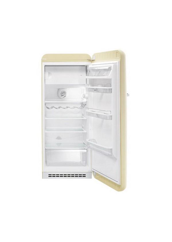 Smeg FAB28RCR3 Retro hűtő és fagyasztó