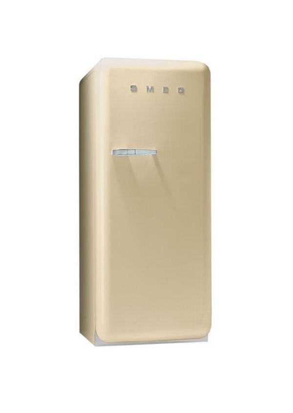 Smeg FAB28RP1 Retro hűtő és fagyasztó