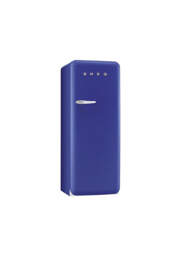 Smeg FAB28RBL1 Retro hűtő és fagyasztó