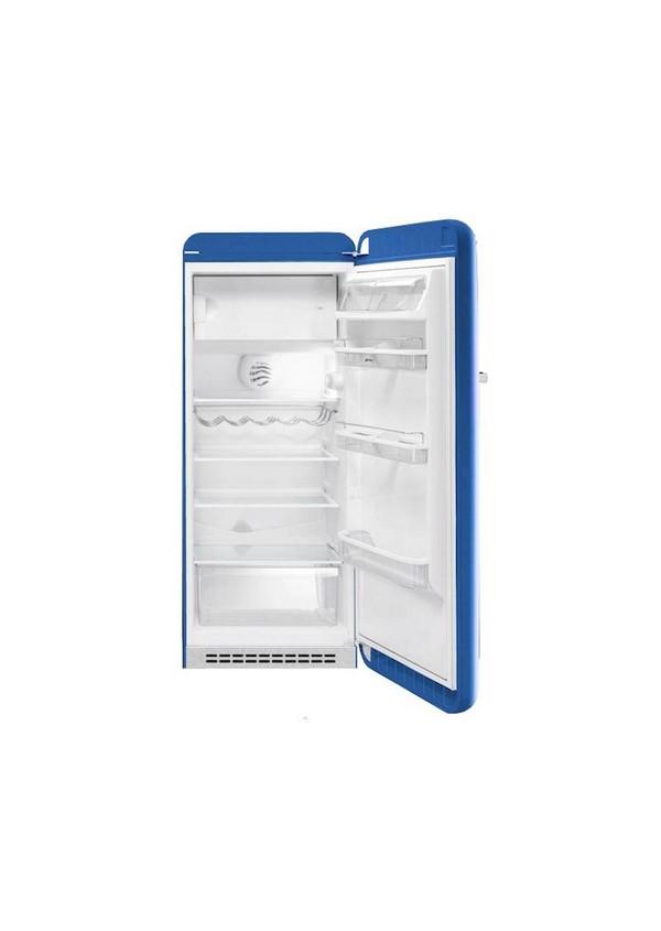 Smeg FAB28RBE3 Retro hűtő és fagyasztó