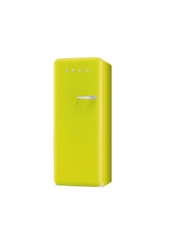 Smeg FAB28LVE1 Retro hűtő és fagyasztó