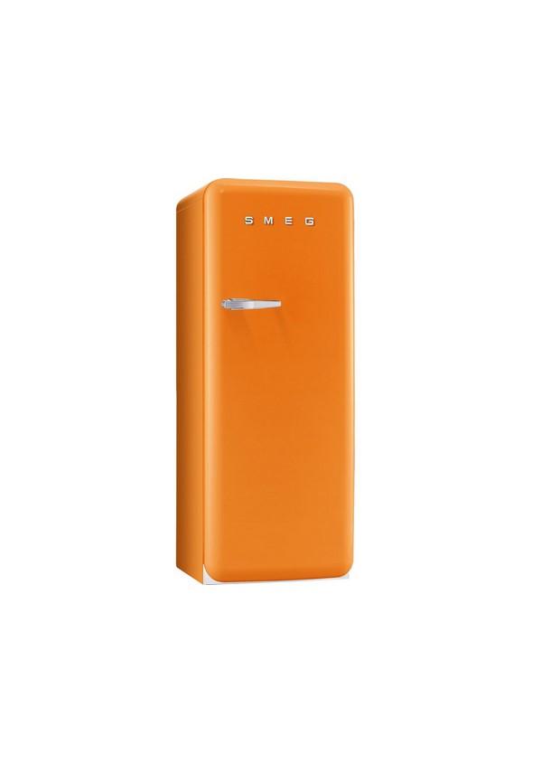 Smeg FAB28RO1 Retro hűtő és fagyasztó
