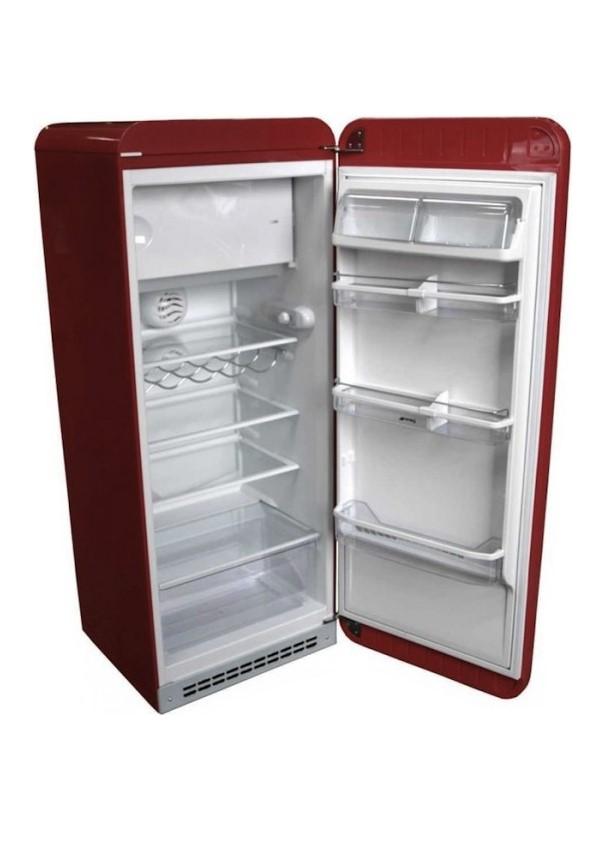 Smeg FAB28RRD3 Retro hűtő és fagyasztó