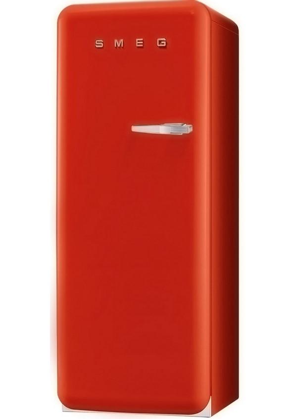 Smeg FAB28LR1 Retro hűtő és fagyasztó