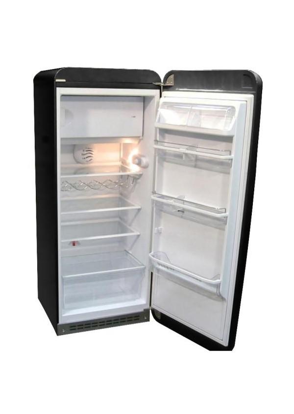 Smeg FAB28RBL3 Retro hűtő és fagyasztó