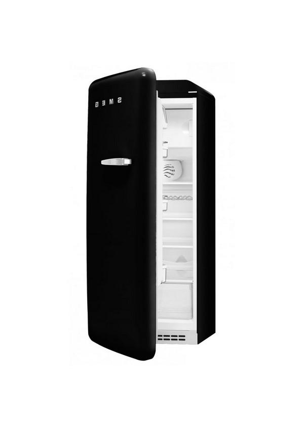 Smeg FAB28LBL3 Retro hűtő és fagyasztó