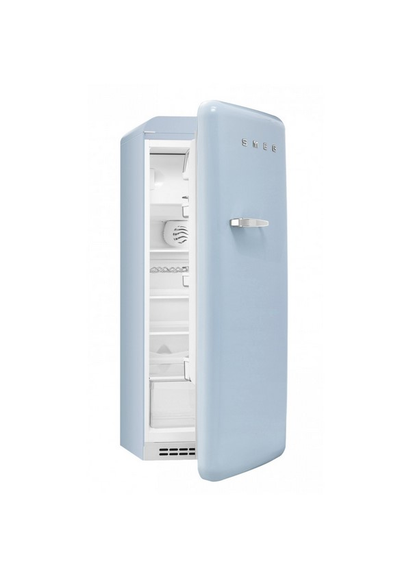 Smeg FAB28RAZ1 Retro hűtő és fagyasztó