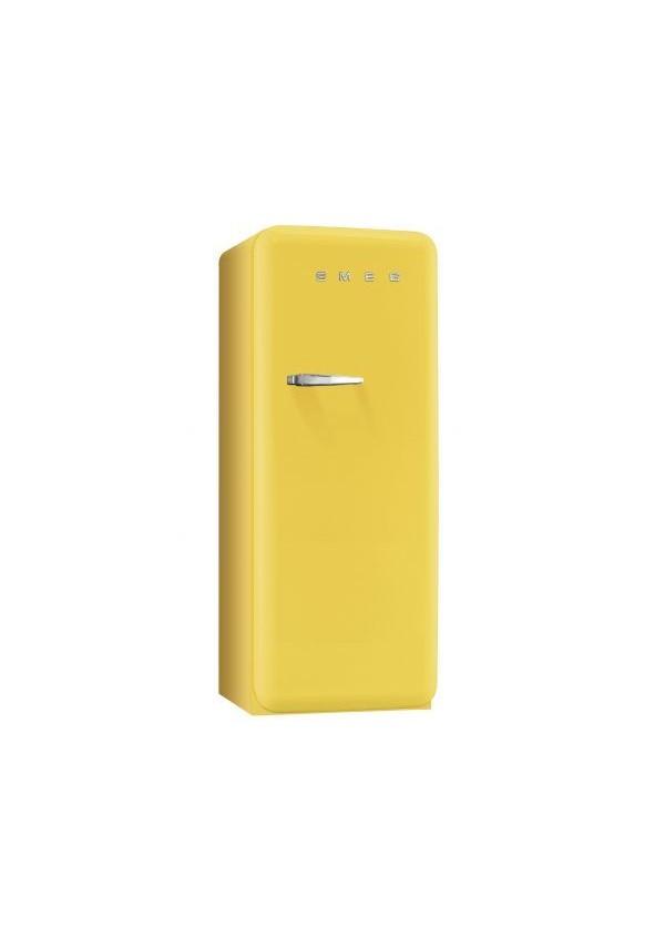 Smeg FAB28RYW3 Retro hűtő és fagyasztó