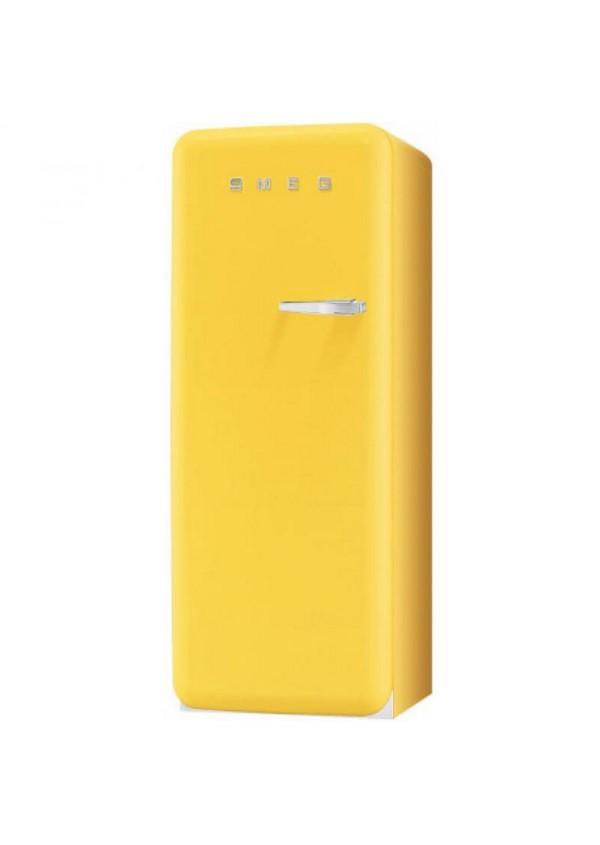 Smeg FAB28LYW3 Retro hűtő és fagyasztó