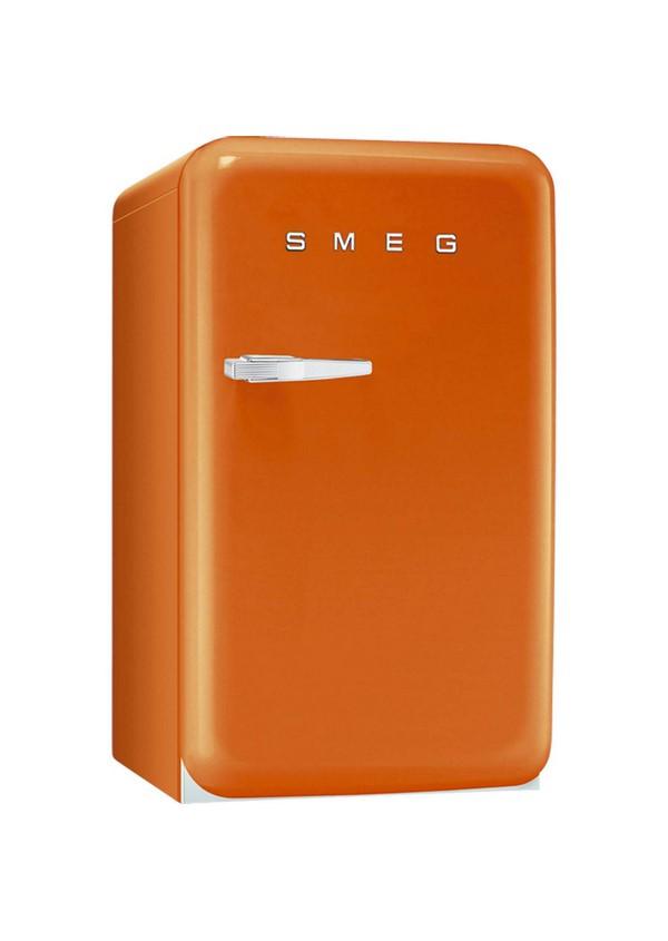 Smeg FAB10RO Kombinált hűtő és fagyasztó