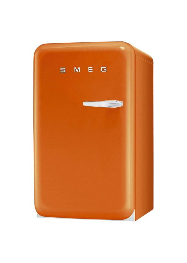 Smeg FAB10LO Kombinált hűtő és fagyasztó