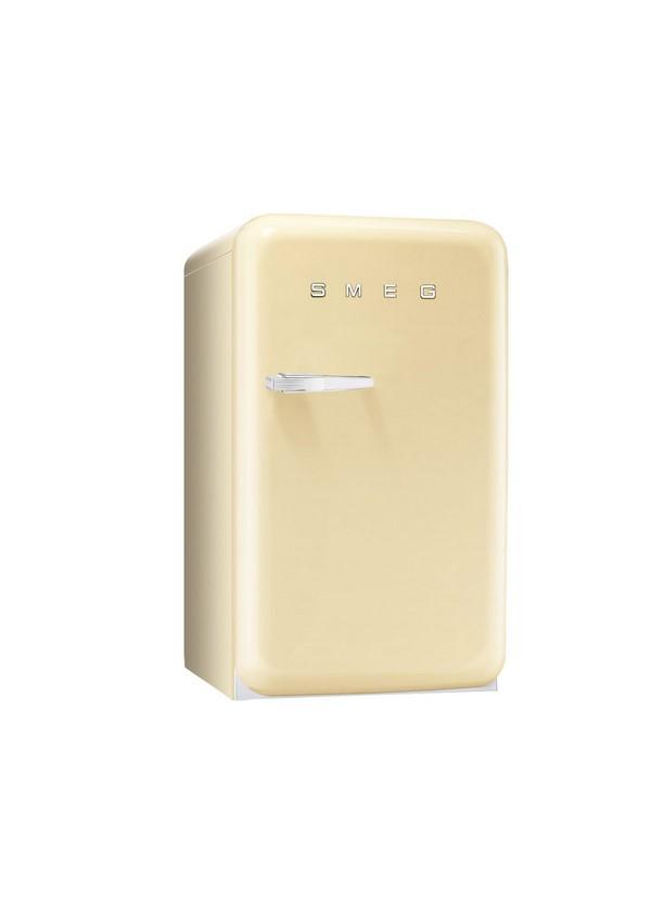 Smeg FAB10RP Kombinált hűtő és fagyasztó