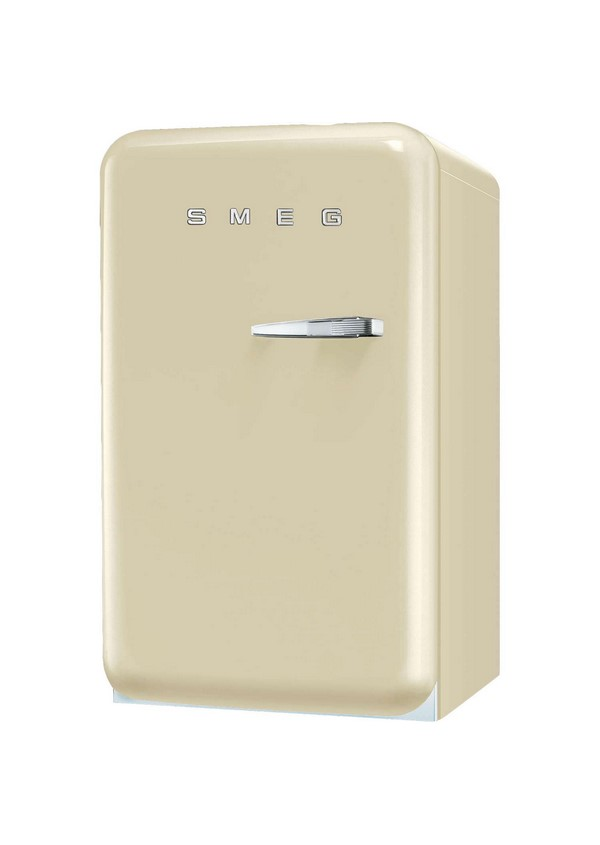 Smeg FAB10LP Kombinált hűtő és fagyasztó