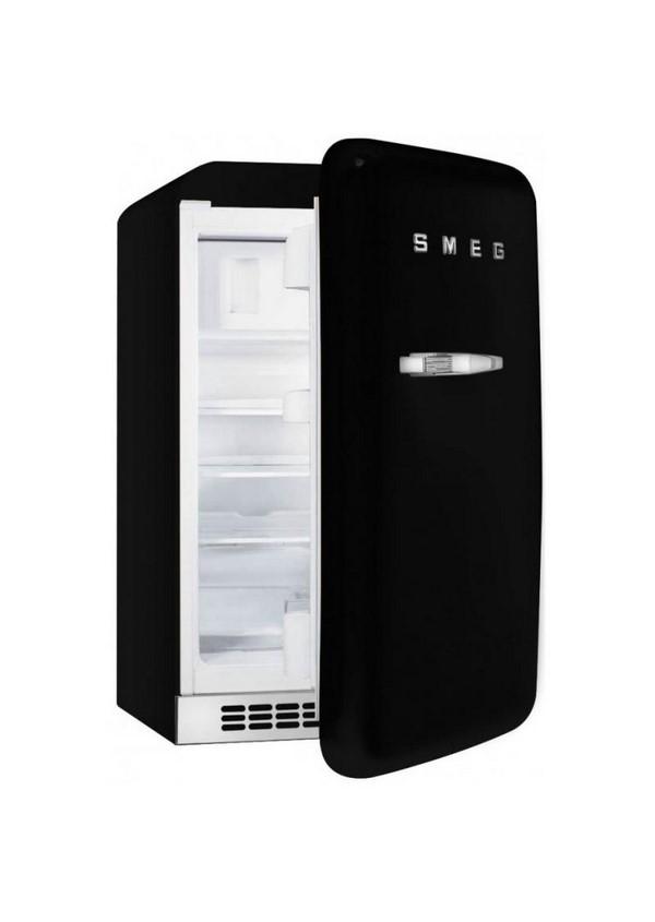 Smeg FAB10RNE Kombinált hűtő és fagyasztó