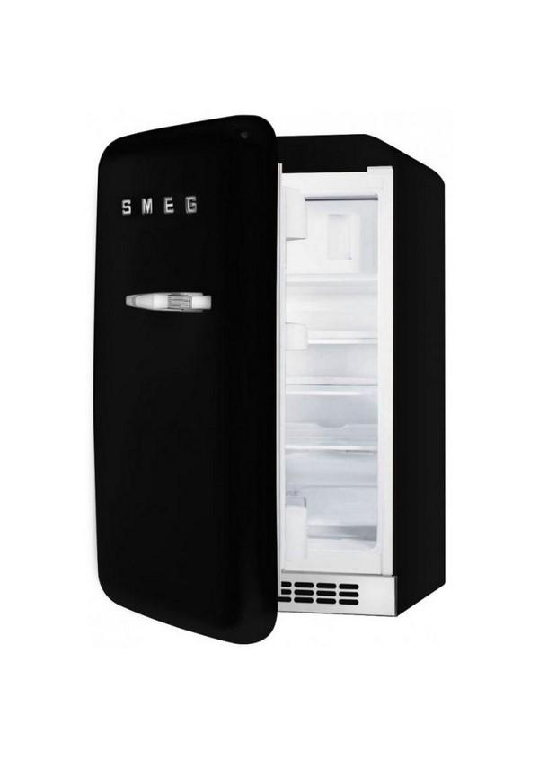 Smeg FAB10LNE Kombinált hűtő és fagyasztó