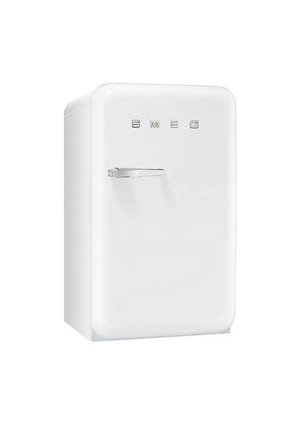 Smeg FAB10RB Kombinált hűtő és fagyasztó