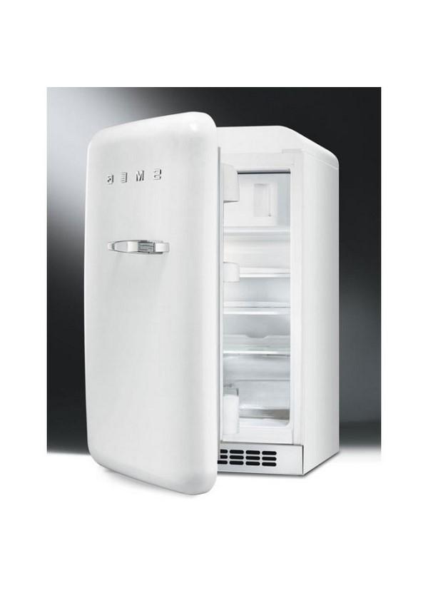 Smeg FAB10LB Kombinált hűtő és fagyasztó