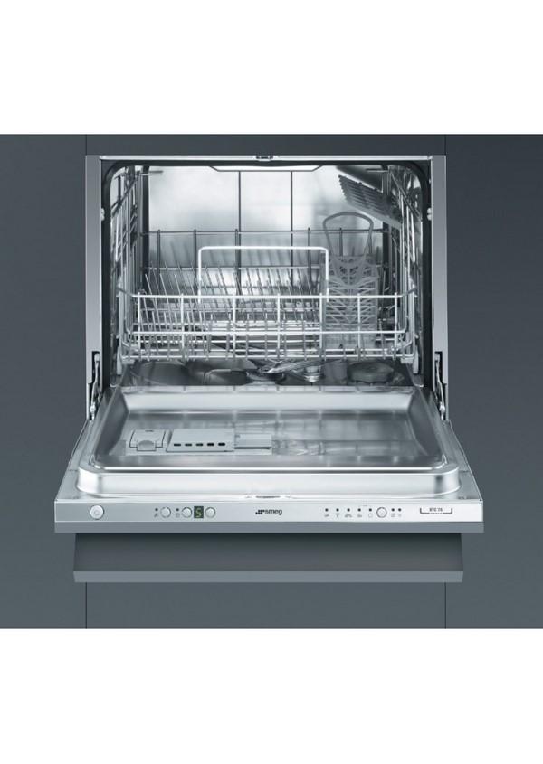 Smeg STC75 Teljesen beépíthető mosogatógép