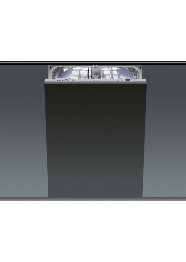 Smeg STLA865A-1 Teljesen beépíthető mosogatógép