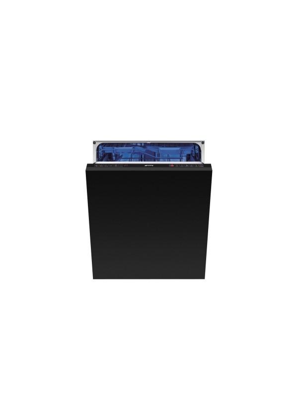 Smeg ST733TL Teljesen beépíthető mosogatógép