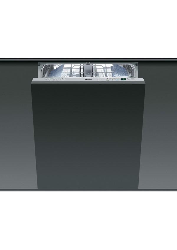 Smeg STA7233L Teljesen beépíthető mosogatógép