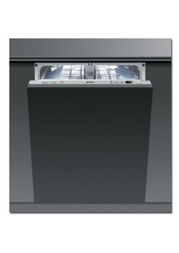 Smeg ST324L Teljesen beépíthető mosogatógép