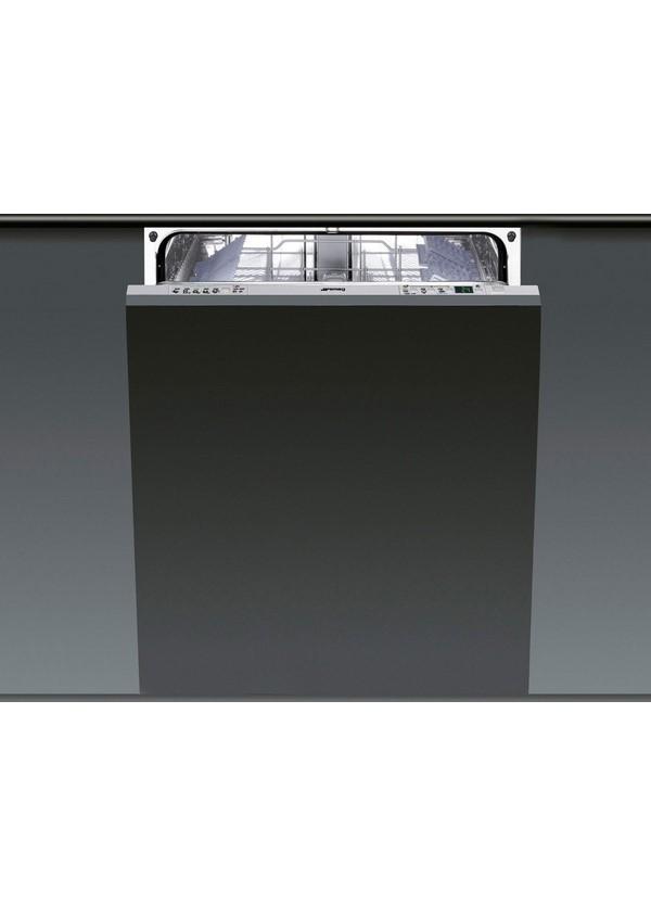 Smeg STA6443-3 Teljesen beépíthető mosogatógép